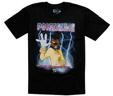 Disney A Goofy Movie Powerline World Tour T-Shirt New with Tags Medium Size