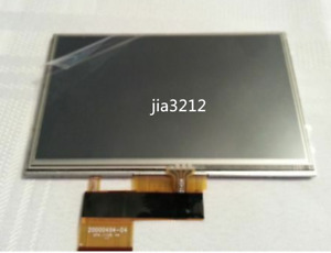 Compatible: for 5.0'' Garmin Nuvi 50LM 52LM LCD display with touch screen #JIA