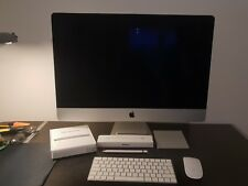 "Apple iMac 27"" Desktop with 5K Retina Display, 3.5GHz quad‑core Intel Core i5"
