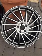 19 Zoll KT17 Alu Felgen für Mercedes E S Klasse CLK SLK W211 W209 Concave AMG 55