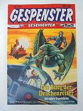1x Comic -Gespenster Geschichten - Bastei- Nr. 404- Z. 1/1-2