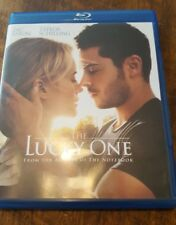 The Lucky One (Blu-ray Disc, 2012)