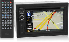 NEW! Boss BV9386NV Double Din GPS Bluetooth GPS DVD Car Stereo Receiver