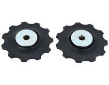 Genuine Shimano 11 Tooth Jockey Wheels Gear Pulley for Altus M370
