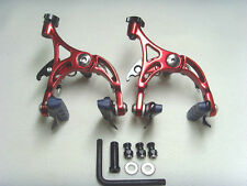 Super light Road Bike Brake Calipers Front Rear
