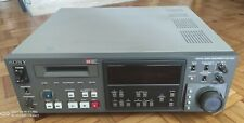 RECORDER DAT SONY BROADCAST PCM 7040