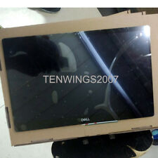 """FHD 15.6"""" LCD SCREEN+Touch Assembly f DELL inspiron 15 7560 LP156WF9-SPC1 +Board"""