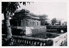 HUE c. 1935 - Ngô-Môn Entrée du Palais Impérial Indochine - P253