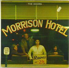 "12"" LP - The Doors - Morrison Hotel - C2630 - cleaned"