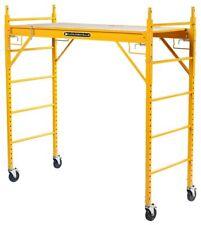 Rolling Ladders & Scaffolds