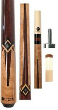 Lucasi Hybrid LHLE5 Limited Pool Cue - 12.75mm Low Deflection Shaft - Free Ship