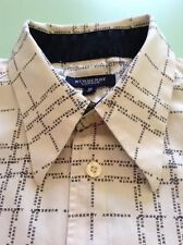 Burberry Cotton Regular No Casual Shirts & Tops for Men