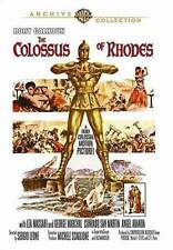 The Colossus Of Rhodes (DVD, 2014)
