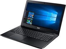 "Acer E5-575-53EJ 15.6"" Laptop Intel Core i5 7th Gen 7200U (2.50 GHz) 8 GB DDR4 M"
