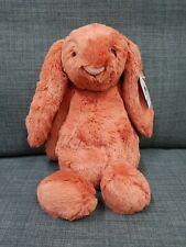 Jellycat Plush Toy Bashful Bunny Cinnamon Medium - 31cm