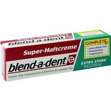 Blend-a-dent Super-Haftcreme Neutral   40 ml   PZN989382