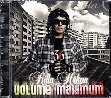 Killa Hakan – Volume Maximum CD