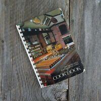 Vintage California Cookbook Bridgeville School Humboldt County Favorite Recipes