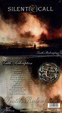 Silent Call - Truth's Redemption (2014) Vanden Plas, Threshold, Symphony X