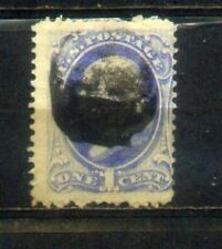 USA 1 Old Stamps Lot 8