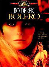 Bolero - Bo Derek - (DVD, 2005) Brand New!!! Very Rare!!! OOP!!!