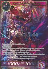 Force of Will TCG - BFA-016 Alisaris, Avatar der Zerstörung - Stamped
