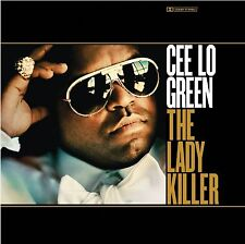 Cee Lo Green-The Lady Killer CD