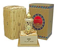 Kashkha x 20ml by Swiss Arabian concentrato PARFUM OLIO PENNINO Nizza SENSUAL profumo!