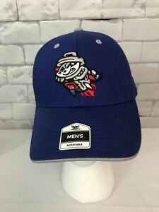 Rocket City Trash Pandas Minor League  Men's Hat / Ball  Cap