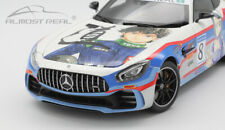Mercedes AMG GT R 1:18 Almost Real Extrem selten Limited Edition