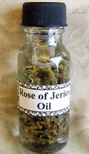 ROSE OF JERICHO OIL ~ Peace, Blessings, Abundance, Healing