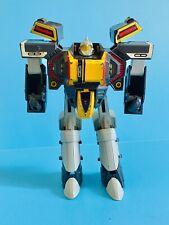Vintage Robot - Takatoku Toys 4.5 Inch GERWALK NICICK - Macross Robotech - HTF
