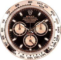 Uhr Rolex Eßbar Tortenaufleger NEU Party Deko Geburtstag Tortenbild Armbanduhr
