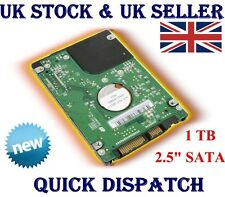 1TB HP EliteBook 2560P 6930P 8440P 8440W 8460P 8460W 8530P Disco Duro HDD