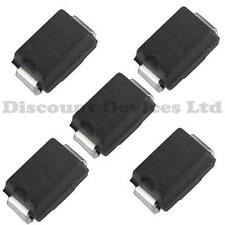 10x ES1D SMA Fast Diode  Rectifier/Bridge Diode 1A 200V