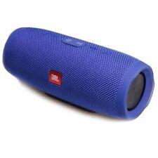 JBL Charge 3 tragbarer Bluetooth Lautsprecher blau Soundbox wasserdicht