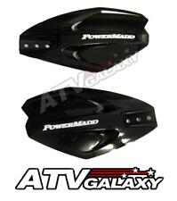 PowerMadd PowerX Handguards BLACK ATV Hand Guards Honda TRX400EX 09 10 11 12