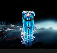 Brand men's 3D floating Washable Rechargeable Intelligent electric shaver FS336