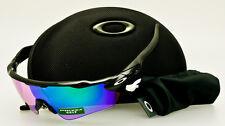 OAKLEY RADAR EV PATH Polished Black-Prizm Golf OO9208-44 *AUTHENTIC*