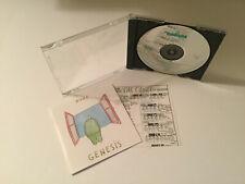 Genesis – Duke JAPAN CD VJD-28009