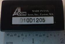 Acon D10D1205 DC-DC Converter