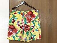Polo Ralph Lauren Hawaiian Flower Swim Shorts Trunks Size XL Mens Boardshorts