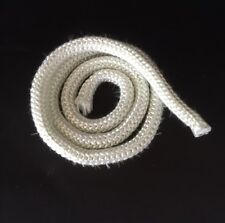Round Fibreglass Wick  - approx 12mm or 1/2 inch width - one metre length