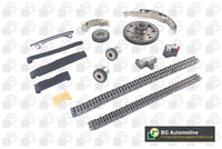 BGA Timing Chain Kit TC6320FK - BRAND NEW - GENUINE - OE QUALITY - 5YR WARRANTY