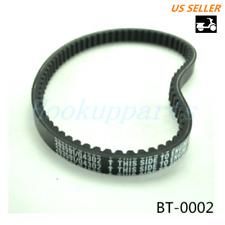 Drive Belt for 203591 Q43203W Yerf Dog Manco Carter 5.5Hp 6.5Hp Go Kart Bt-2 E2