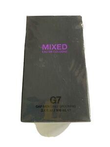 Gap MIXED G7 Daily Groom 3.4fl Oz / 100 mL E