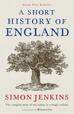 A short history of England by Simon Jenkins (Paperback) FREE Shipping, Save £s