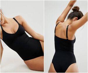 NEW SHAPE WEAR SCULPTING BLACK CONTROL BODY