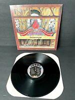 "1980 STYX ""Paradise Theater"" SP-03719 Vinyl Gatefold NM/VG Etched on back"