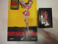 GO NAGAI ROBOT COLLECTION n 29 - SAYAKA YUMI - visitate COMPRO FUMETTI SHOP